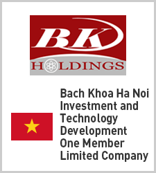 Bach Khoa Ha Noi Investment and Technology Development One Member Limited Company