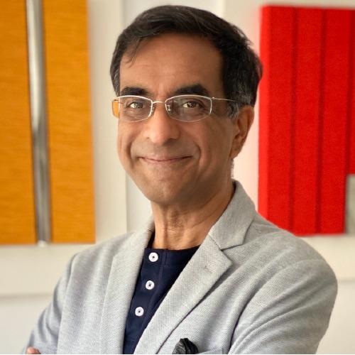 Nalin Advani